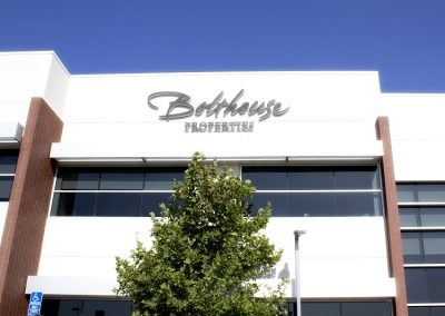 Bolthouse Properties Office