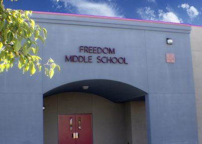 Freedom Middle School