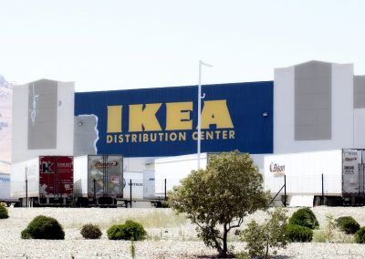 Ikea Distribution Center