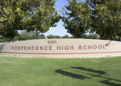 Independence High School